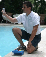 What to expect, when Expecting Dynamic Services, the very best in Swimming Pool Service